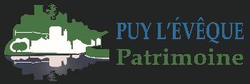 Association PUY L'ÉVÊQUE - Patrimoine